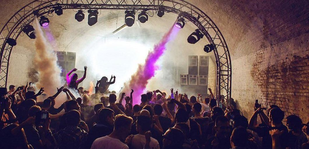 Industry brings huge drum n bass line up to the midlands