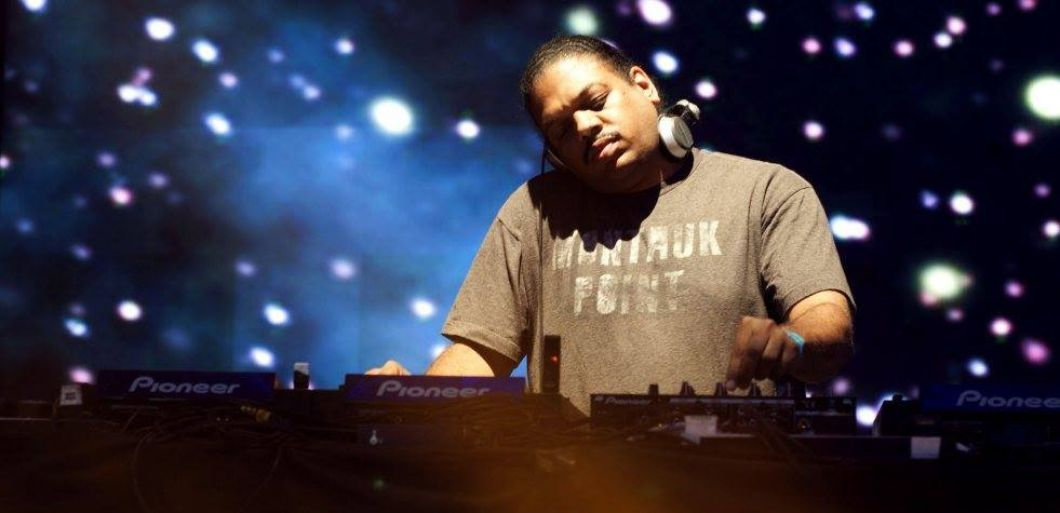 Percolate gear up for NYE with Kerri Chandler