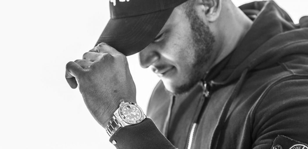 DJ Q interview: Two Steps Forward