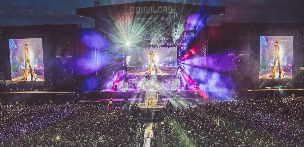 Further names added to Download Festival line up