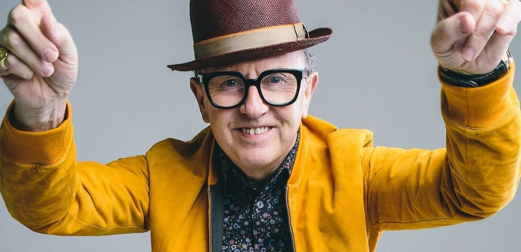 David Rodigan 40th anniversary tour tickets and information