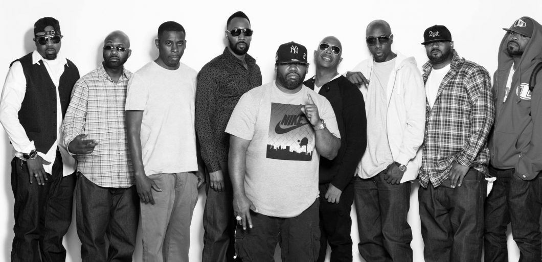 Wu Tang Clan join Lovebox line up
