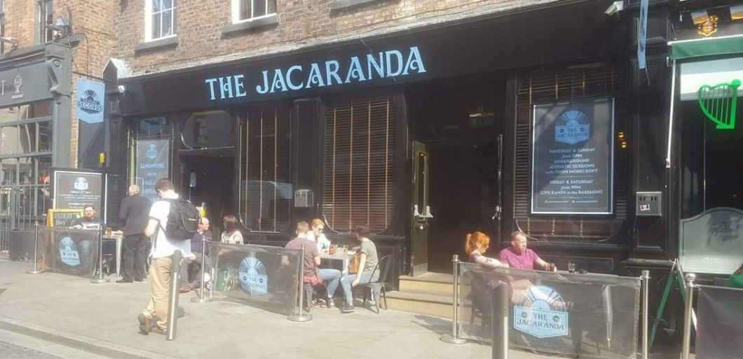 Skiddle join forces with the Jacaranda in Liverpool for Record Store Day