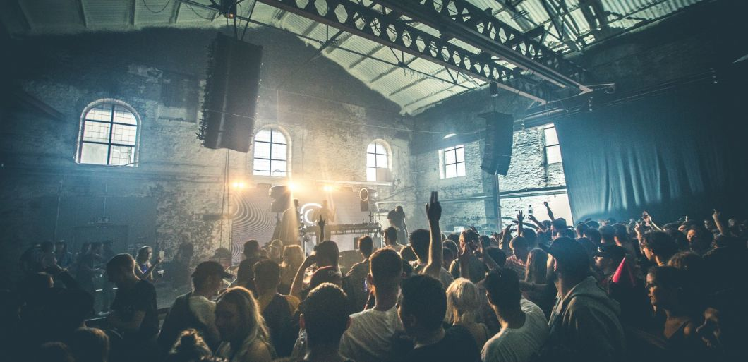 Sequences Festival welcomes huge bass talent