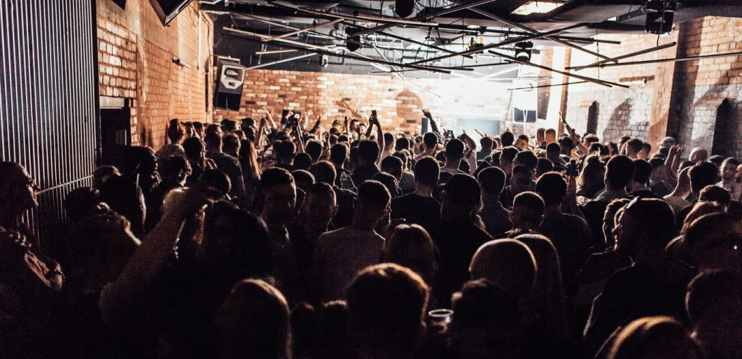 02:31 and Bass Collective join forces for big Birmingham show
