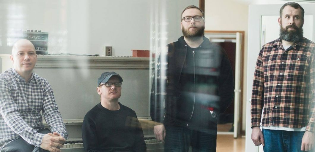 Mogwai announce Liverpool date - find tickets