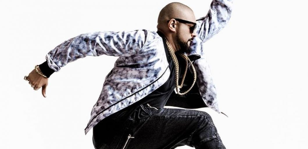 Sean Paul announces Manchester show - find out how to get tickets