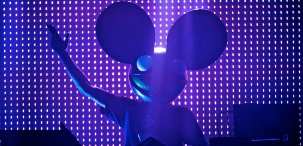 Deadmau5 Edinburgh tickets information revealed