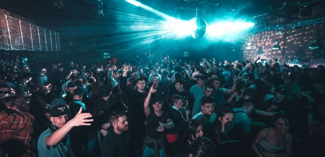 Birmingham Freshers - win Friction tickets, COW vouchers, Vinyl and more