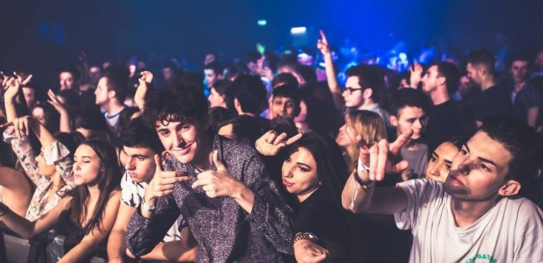 Sheffield Freshers - win Twisted Wheel tickets, Muzik Events tickets & more