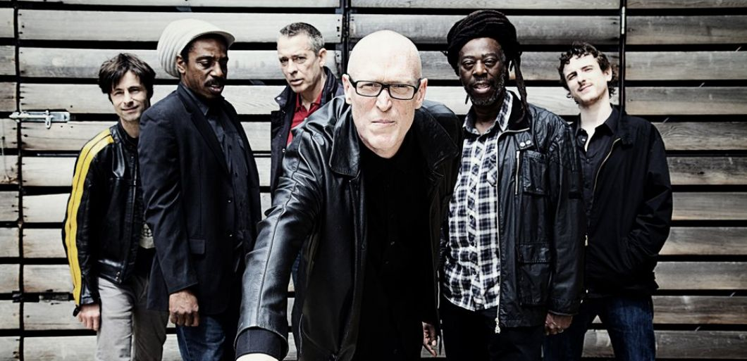Dreadzone to tour the UK in early 2019
