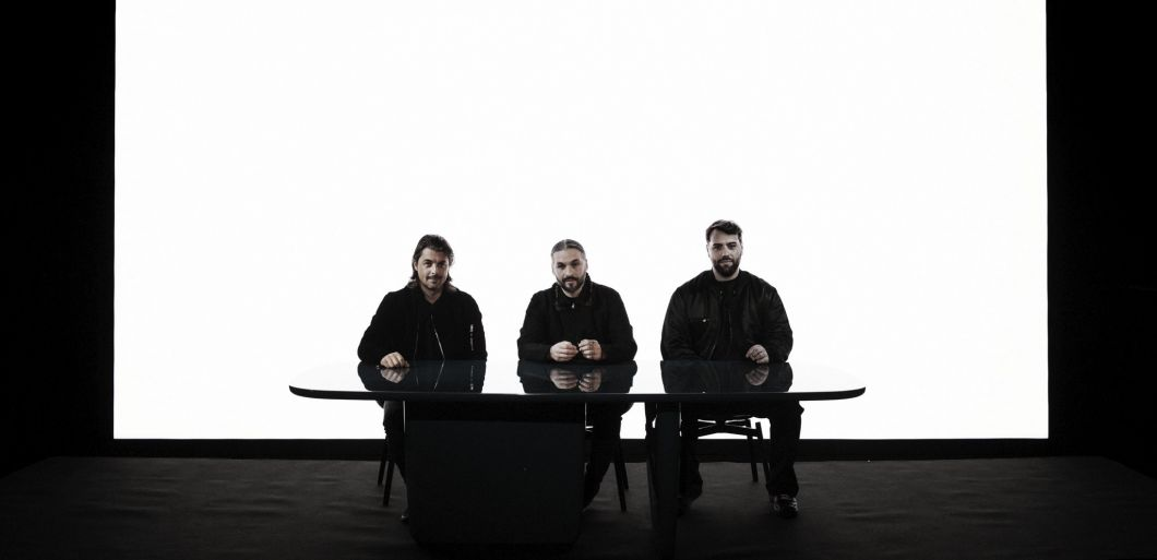 Swedish House Mafia confirmed for Creamfields line up