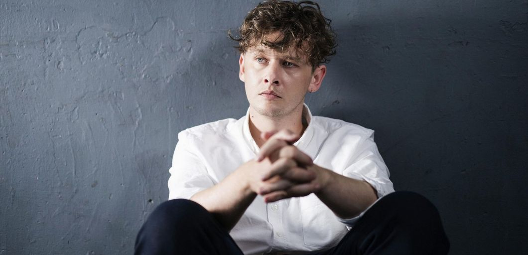 "Bill Ryder-Jones interview: ""Making music in my world."""