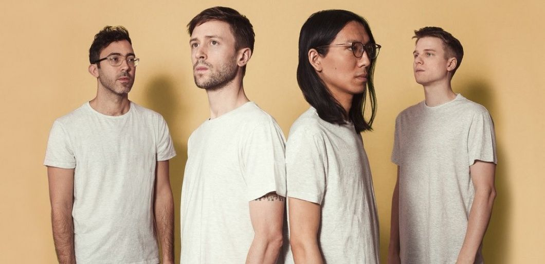 Details of Teleman UK shows announced