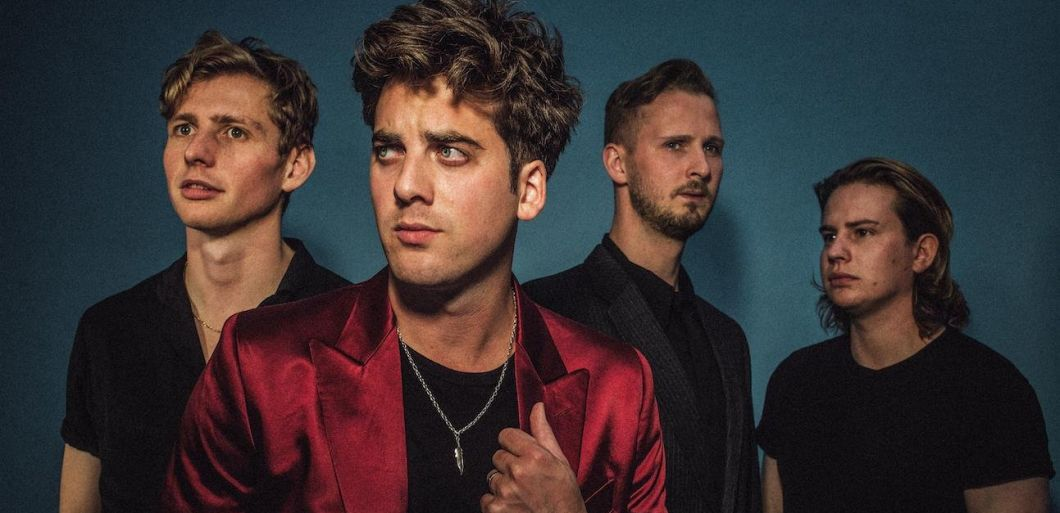 Circa Waves interview: 'break through the noise'