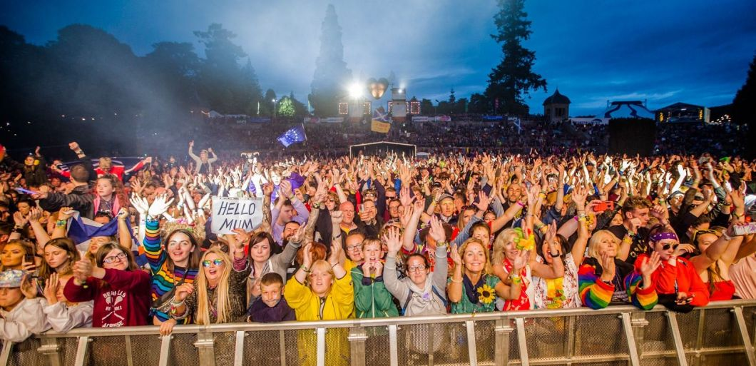 More acts added to Belladrum 2019 line up