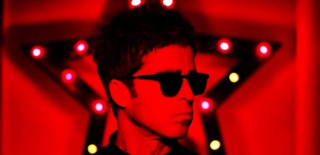 Win Noel Gallagher Heaton Park tickets