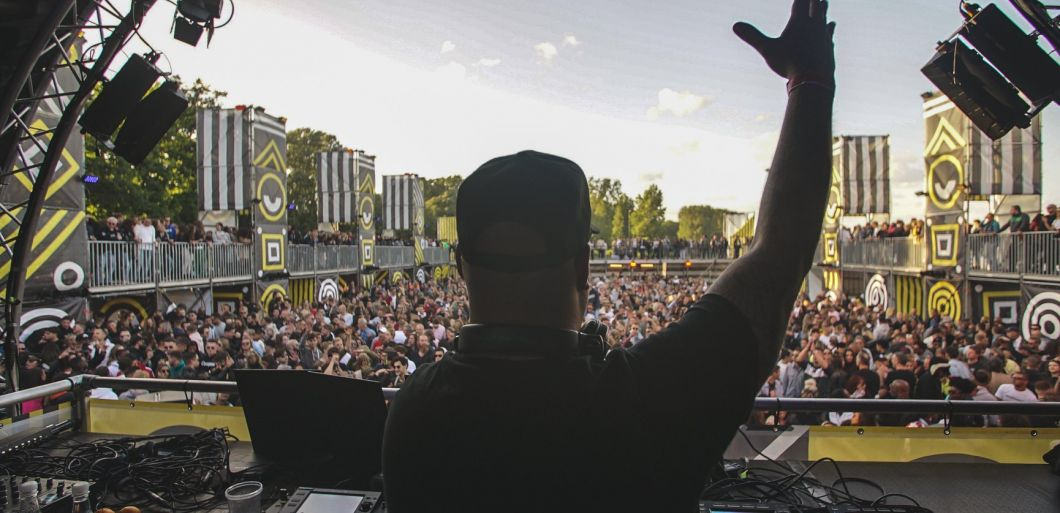 Docklands Festival - Alan Fitzpatrick picks his top 5 tracks