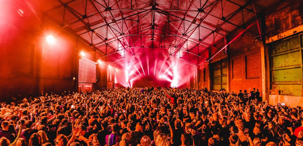 Gorgon City, Sonny Fodera and more confirmed for Bramley Moore Dock