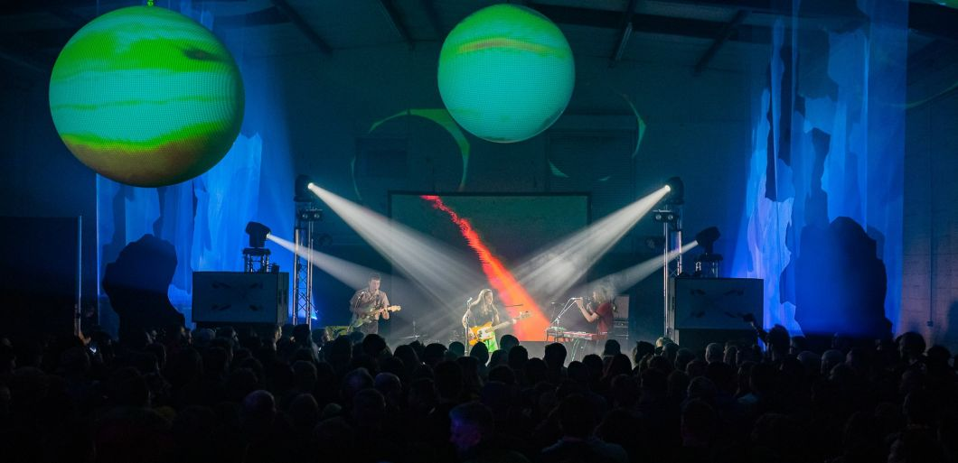 Sounds from the Other City returns to Salford in 2020