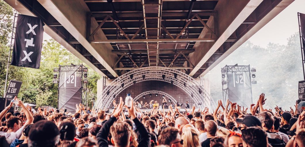 Junction 2 Festival 2020: full line-up revealed inc. Four Tet & Amelie Lens