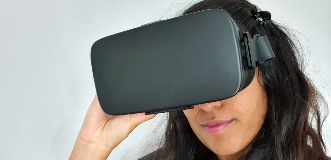 Everyone's talking about VR gigs - but are they any good?