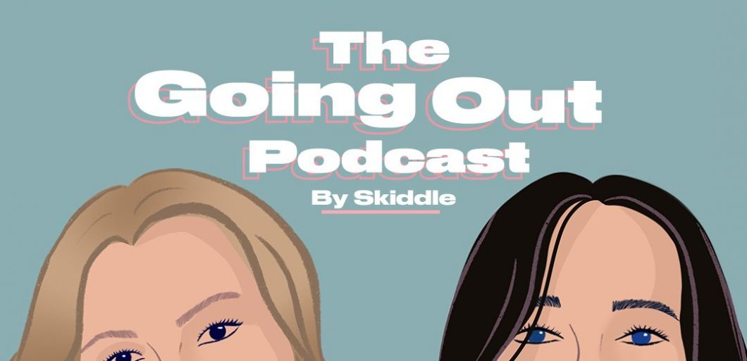 The Going Out Podcast - Episode 5 - Dannielle Moore