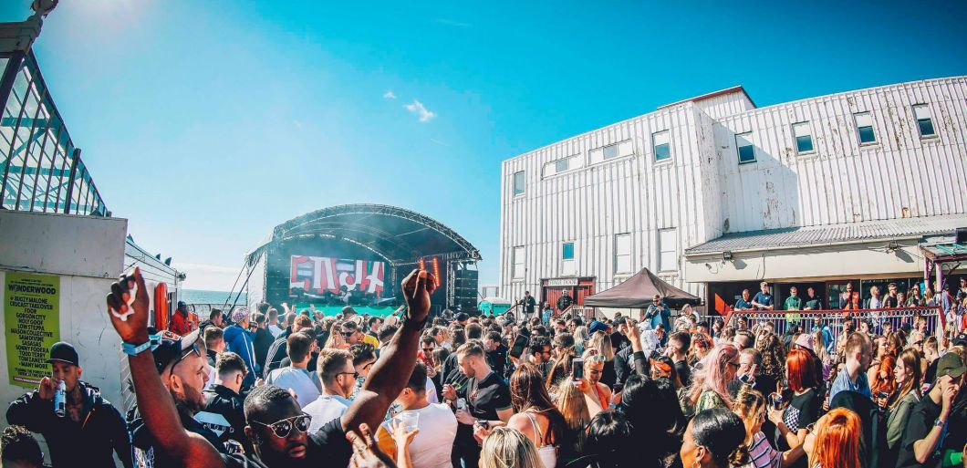 New on Skiddle: Gigs and festivals you can buy tickets for right now