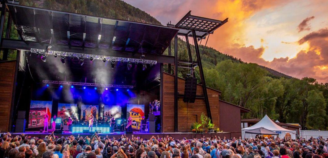 The Best Jazz Festivals in 2021