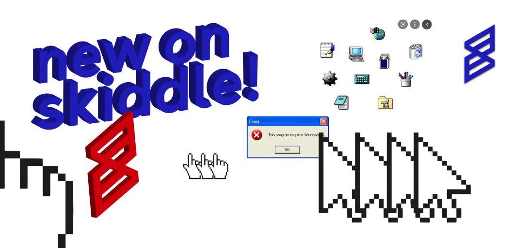 New On Skiddle: Enzo Siragusa, WHP 21 Phase Two,  Joy O, Ben UfO & more
