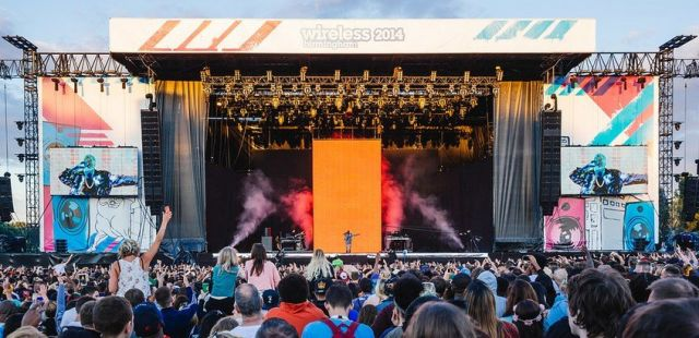 Wireless Festival 2014 Review