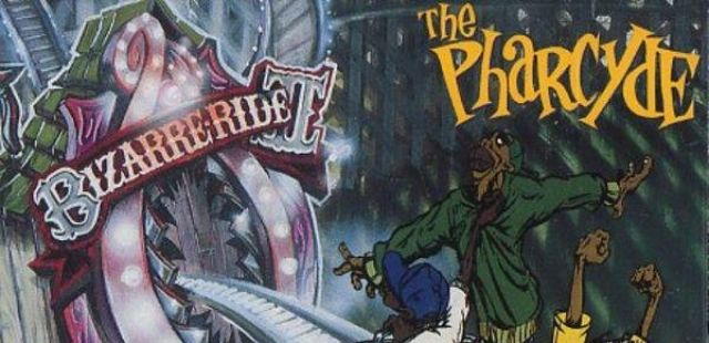 The Bizarre ride to the Pharcyde heads to Manchester