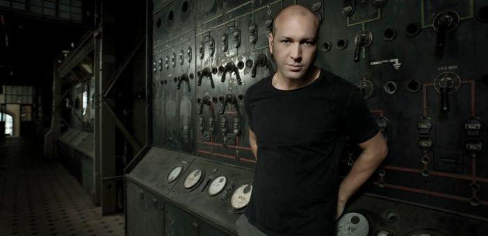 DJ Love: Marco Carola