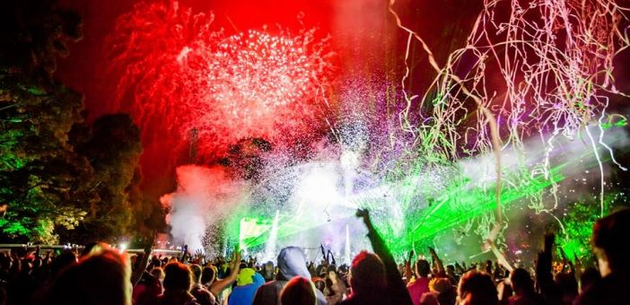 Travel to Kendal Calling aboard the Virgin Trains Kendal-ino Express