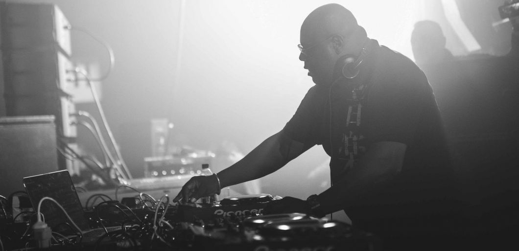 Yousef presents Circus with Carl Cox