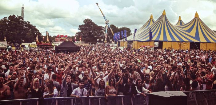 Eastern Electrics Reveal 2015 Line up
