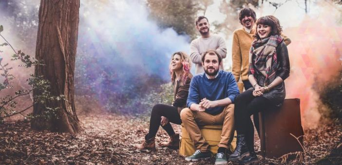 The world's very first Questival with Keston Cobblers Club