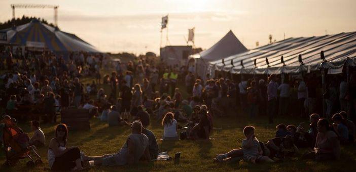 Wickerman Festival announces acts for Acoustic Village