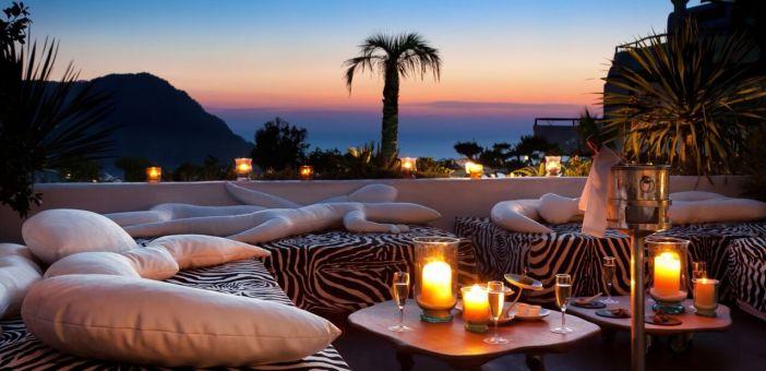 Ibiza's Hidden Gems: Hacienda Na Xamena