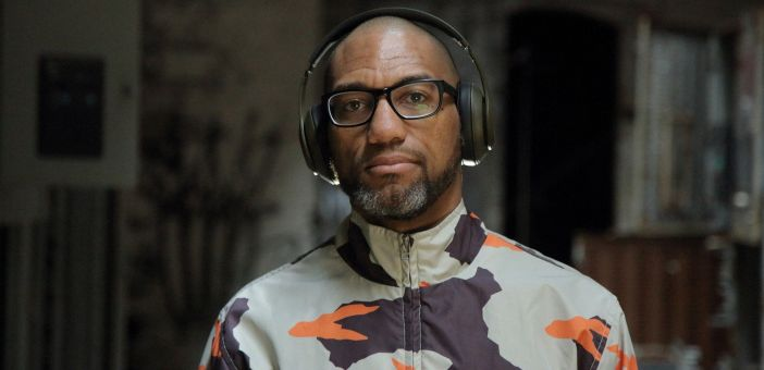King Britt heads to London