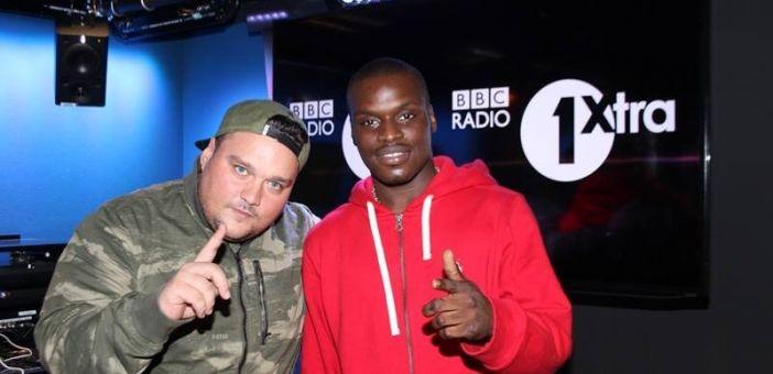 BBC Radio 1Xtra Academy heads to Bradford