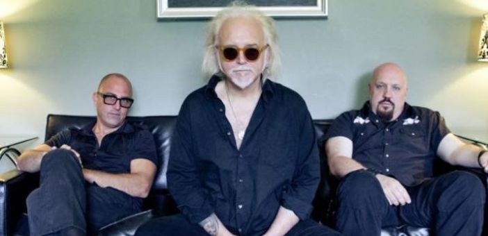 Reeves Gabrels is coming to Manchester at the Night and Day Cafe