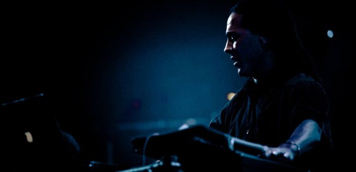 Roni Size and DJ Krust present Full Cycle