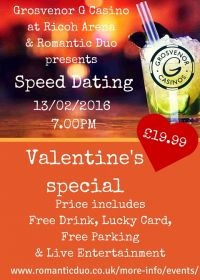 skiddle speed dating bristol