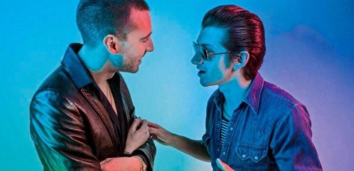 The Last Shadow Puppets announce four UK dates