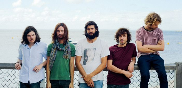 Tame Impala at Manchester Arena review