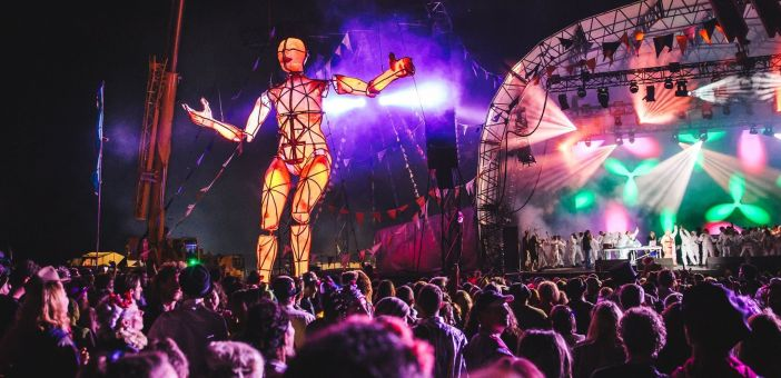 Wilderness Festival announce line up including UK exclusives