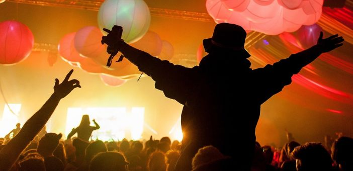 Kendal Calling announces Glow Dance Tent line up
