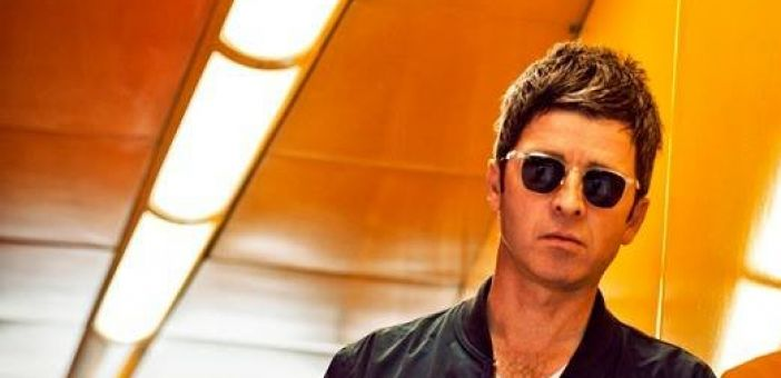 Noel Gallagher's High Flying Birds confirmed for Lytham Festival