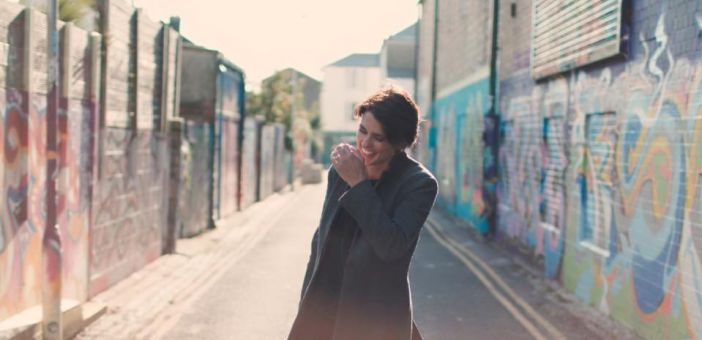 Heather Peace interview: Performing is second nature to me